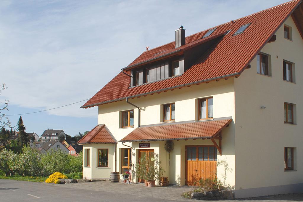 Daisendorfer Str. 41 / 1, 88709 Meersburg