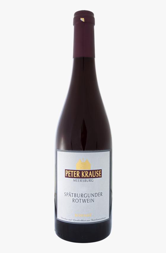 spaetburgunder-rotwein