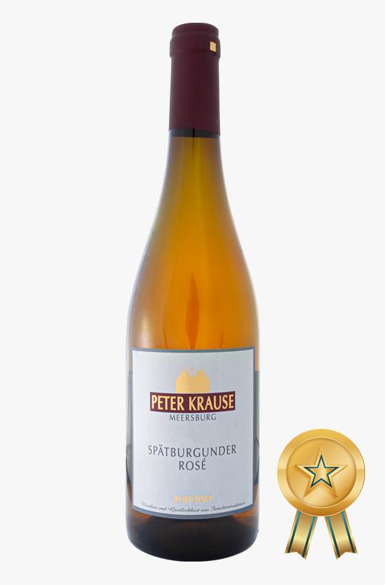 spaetburgunder-rose-award